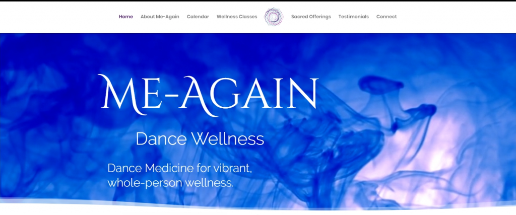 meagain dance wellness