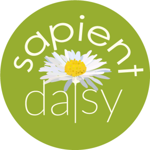Sapient Daisy Web Design and Small Business Coaching
